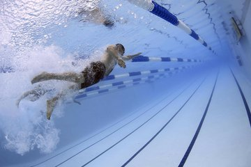 Schwimmen - TV07 Watzenborn-Steinberg e V
